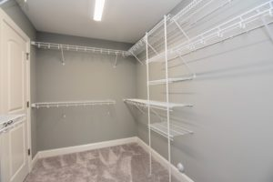 4714 Farm Bell walk in closet