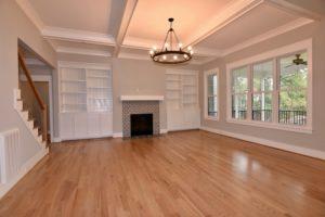 5822 Zinfandel St in The Arbors, living room