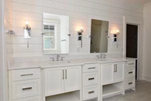 5822 Zinfandel St in The Arbors, master bath double sink