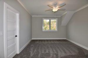 5822 Zinfandel St in The Arbors, upstairs bedroom