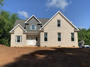 100 Dorothea Drive new construction in Bethania