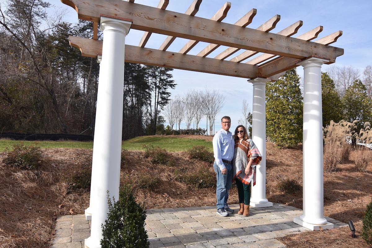 Press Release: New builder in Arbors At Meadowlark