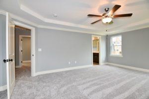 4780 Farm Bell master bedroom