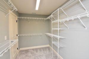 4780 Farm Bell walk in closet