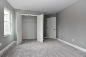 4714 Farm Bell closet space