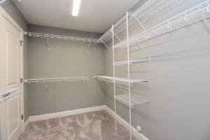 4714 Farm Bell walk in closet