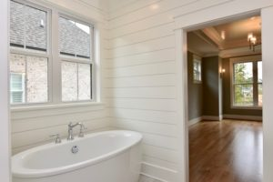 5822 Zinfandel St in The Arbors, large garden tub in master suite