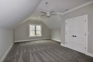 5822 Zinfandel St in The Arbors, upstairs bedroom