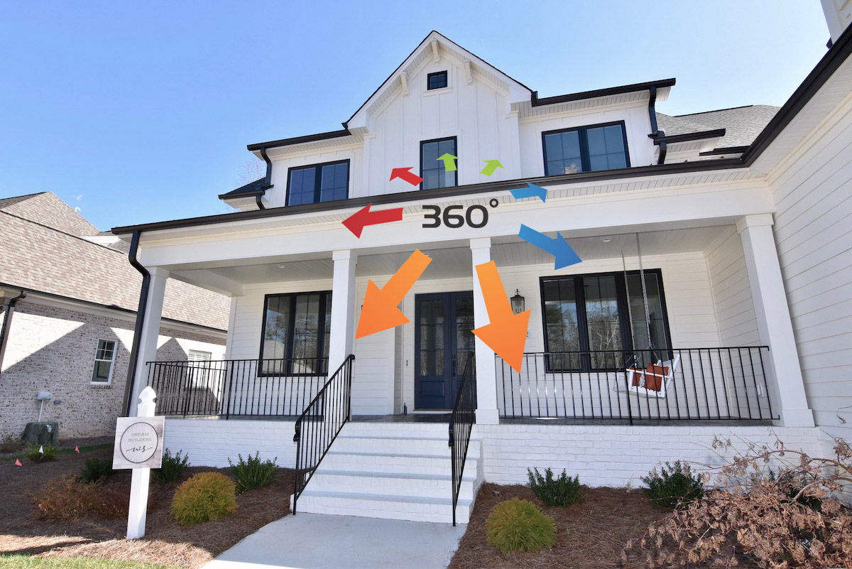 SOLD! 5822 Zinfandel St – Take a virtual tour!